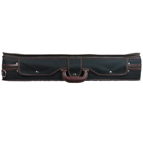 Green Violin Case in Vancouver and Toronto